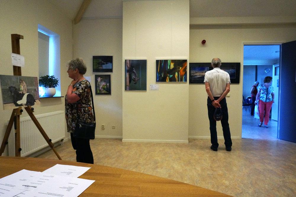 Expositie Kalenberg toont talent
